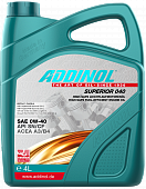 ADDINOL Superior 040 SAE 0W-40
