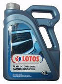 Антифриз LOTOS Car Radiator Coolant