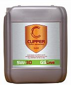 CUPPER 5W-30 GSLine
