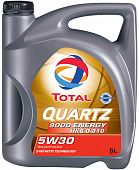 TOTAL Quartz 9000 Energy HKS G-310 SAE 5W-30