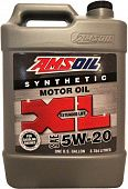 AMSOIL XL Extended Life Synthetic Motor Oil 5W-20