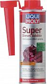 Присадка супер-дизель LIQUI MOLY Super Diesel Additiv