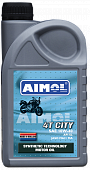 AIMOL 4T City 10W-40
