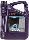 ROWE Hightec Synt RS HC 0W-20