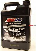 AMSOIL Signature Series Synthetic Motor Oil 5W-20