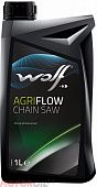 WOLF Agriflow Chain Saw