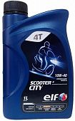 ELF Scooter 4 City 10W-40