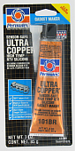 Формирователь прокладок PERMATEX 101BR Ultra Copper RTV