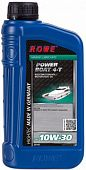 ROWE Hightec Power Boat 4-T 10W-30