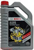 BOSCH Premium X7 Fully Synthetic Engine Oil SN 5W-40