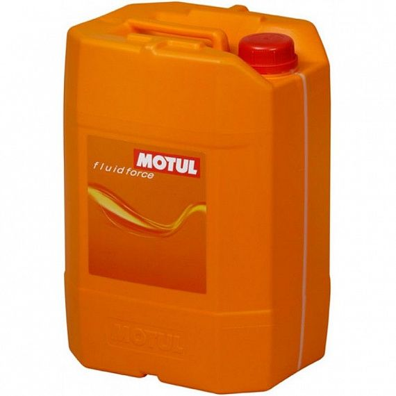MOTUL NISMO Competition Oil 2212E 15W-50 20 литров