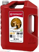TOTACHI Dento Grand Touring 5W-40