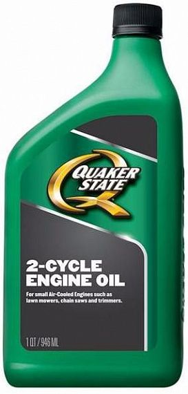 QUAKER STATE 2-Cycle 0,946 литра