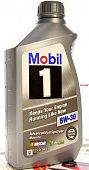 MOBIL 1 Advanced Full Synthetic 5W-30 US