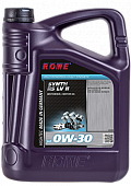 ROWE Hightec Synt RS LV II 0W-30