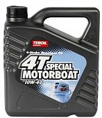 TEBOIL 4T Special Motorboat SAE 10W-40