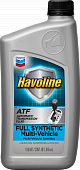 Трансмиссионное масло CHEVRON Havoline Full Synthetic Multi-Vehicle ATF