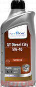 GT-OIL GT Diesel City 5W-40