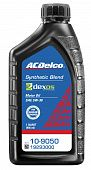 AC DELCO Dexos 1 Synthetic Blend SAE 5W-30