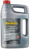 TEXACO Havoline Ultra S 5W-40