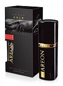 Ароматизатор AREON Perfume Gold