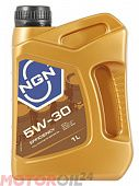 NGN Efficiency SN 5W-30