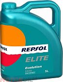 REPSOL Elite Evolution 5W-40