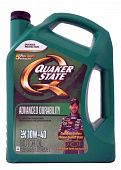 QUAKER STATE Advanced Durability 10W-40