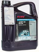 ROWE Hightec Synt RS HC-C4 5W-30