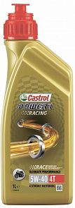 CASTROL Power 1 Racing 4T 5W-40 1 литр