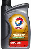 TOTAL Quartz 9000 Future EcoB 5W-20