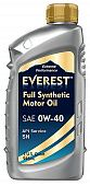 EVEREST Full Synthetic 0W-40