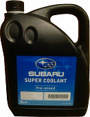 Антифриз SUBARU Super Coolant pre-mixed