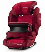Детское автокресло RECARO Monza Nova IS seatfix Indy Red