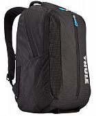 Рюкзак THULE Crossover Backpack 25L черный