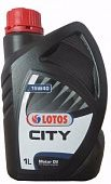 LOTOS City 15W-40