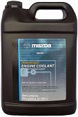 Антифриз готовый желтый MAZDA Premium Gold Engine Coolant with Bittering Agent
