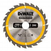 Пильный диск DeWALT Construction DT 1944