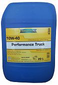 RAVENOL Performance Truck 10W-40