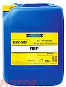 RAVENOL RSP Racing Super Performance 5W-30